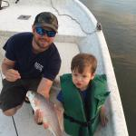 Galveston Trophy Charters