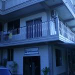 DW Motel Foto