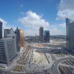 Zdjęcie Aloft Abu Dhabi