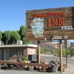 Bilde fra Shoshone Inn