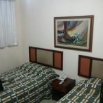 Hotel Estuario Internacional