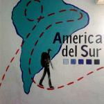 Photo de America del Sur Hostel