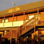 Dusky Lodge & Backpackers Foto