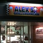 Alex's Grill