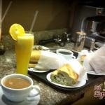 El Espigal Cafetería