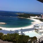 Resort Hotel Laforet Nankishirahama Image