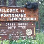 Sportsman's Campground and Mountain Cabins Photo