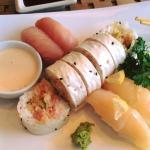 Photo de Zenbu sushi