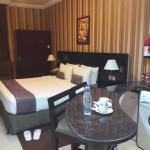 Asfar Hotel Apartment Foto