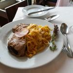 Photo de Dona Amelia Restaurant