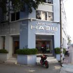 Habib Hotel Foto