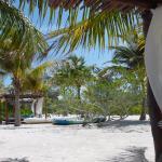Playa cercana al hotel