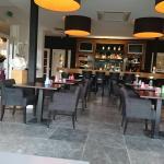 Hotel Oranjeoord Foto