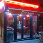 Canteen Bus Gobelins le soir