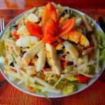 Kokai salad