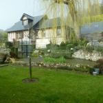 Photo of Auberge de la Source - Hotel de Charme