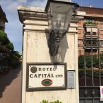 Foto di Hotel Capital Inn