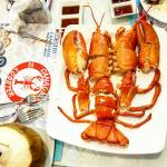 Photo of Canadian Lobster