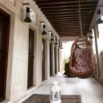 Foto de XVA Art Hotel