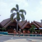 Photo de Srisawat Resort