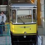 Dresden, Standseilbahn