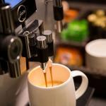 Complimentary Coffee, twist@lodgewood