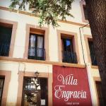 Photo de Sercotel Villa Engracia rural Hotel and Apartments