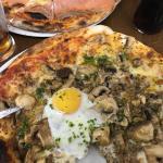 Très bonne Pizzas !