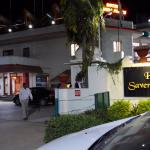 Foto Hotel Savera Palace