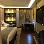 Interior - Braira Hotel Olaya Photo