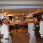 Photo de Saphir Resort & Spa