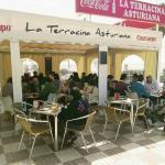 La Terracina Foto