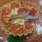 Italian Quiche made with love
