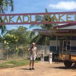 Kakadu Bakery at Jabiru