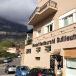 Hostal y la Santa Montaña