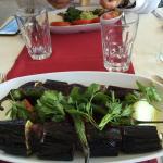 Photo de Buhara 93 Restaurant