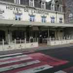 Hôtel Iris Aubépine Foto
