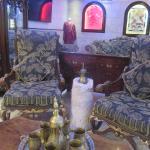 Hashimi Hotel Foto