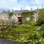 bantry house et son parc