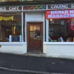 Bernies Cafe