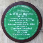 Foto di Herschel Museum of Astronomy