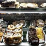 Plentiful Selection of Fresh Pastries & Sliced Quick Breads