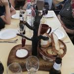 Restaurante Las Chinas