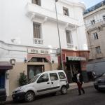Hotel Galia Photo