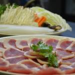 Mei Japanese Restaurant