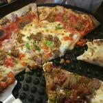 Фотография Hard Knox Pizza