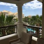 Balcony - Gran Melia Palacio de Isora Resort & Spa Photo
