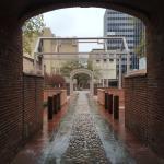 Foto de The Constitutional Walking Tour of Philadelphia