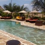 Amani Luxury Apartments, Diani, Kenya