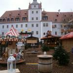 Schloss Zwickau